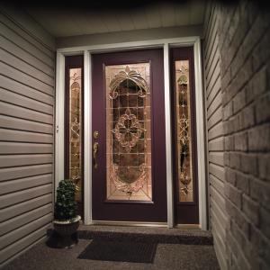 entry door main