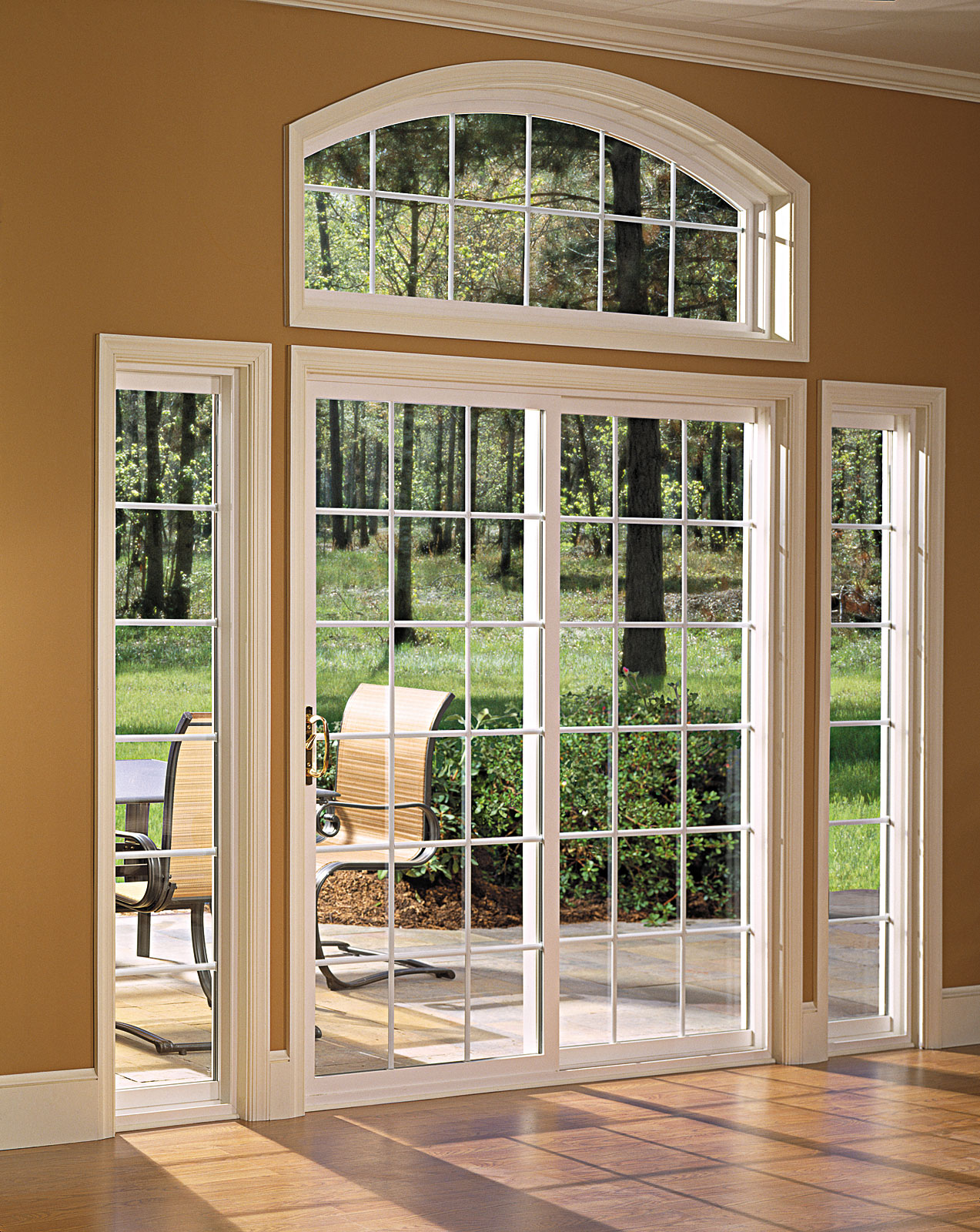 Patio Doors | ECO Windows & Doors