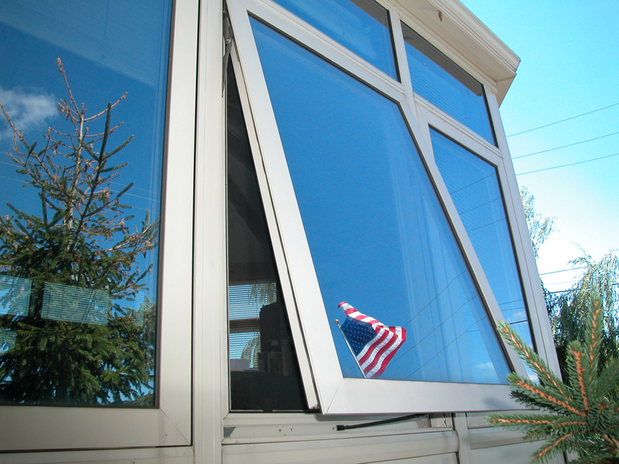 Eco Window Styles | ECO Windows & Doors