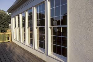 double hung window 2
