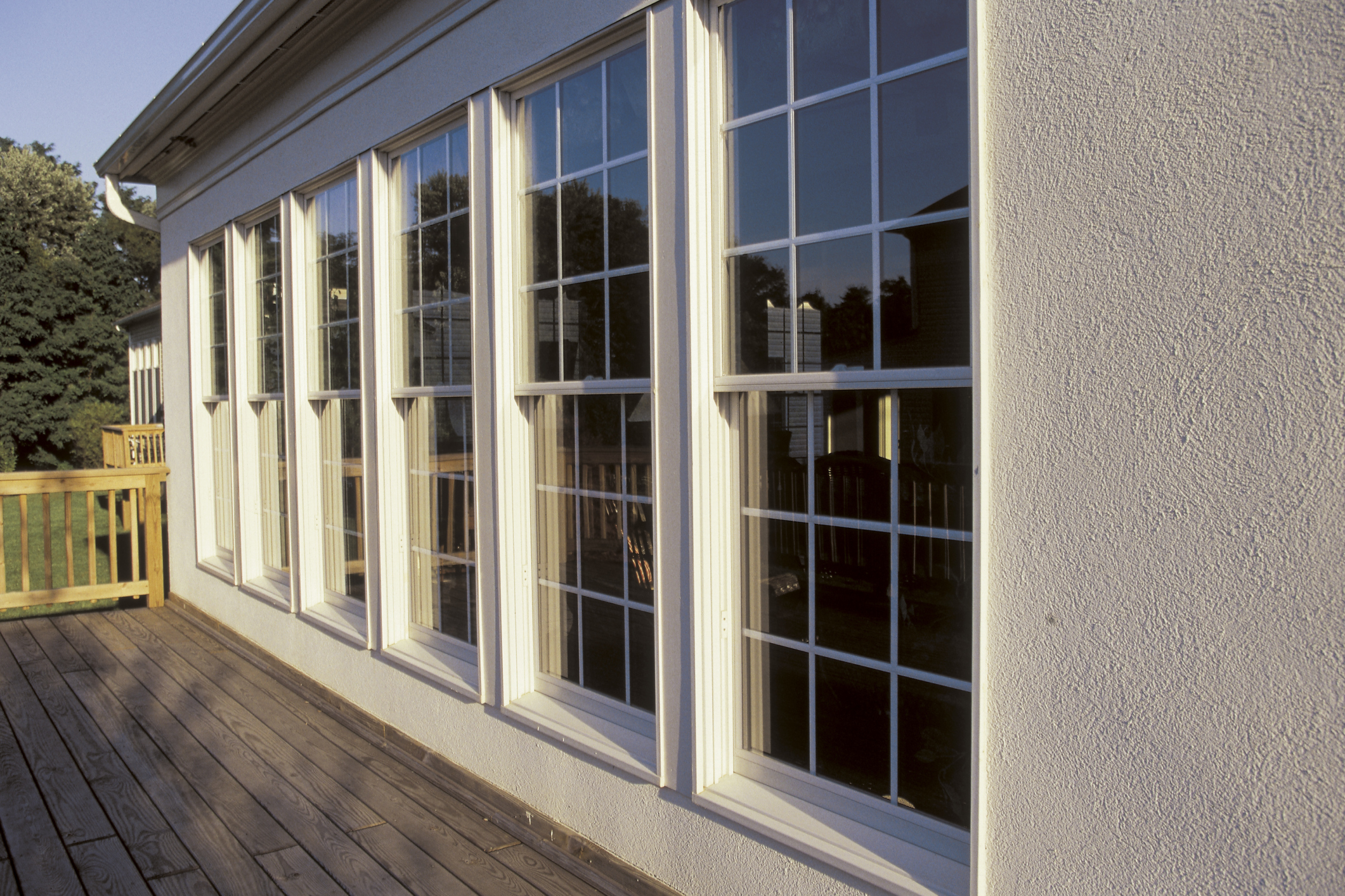 Eco window styles eco windows doors for New window styles for homes