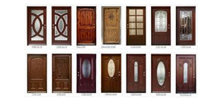Eco Entry Doors
